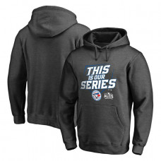Mens Blue Jays 2016 League Championship Series Participant Hoodie